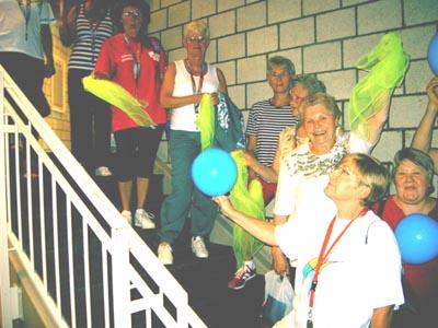 Bild zum Artikel: Seniorenreise kam gut an
