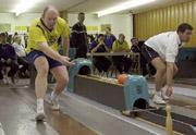 Bild zum Artikel: Blau Gold Hagen holt sich die Tabellenführung zurück
