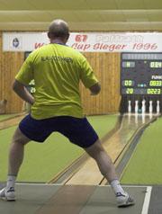 Bild zum Artikel: Blau Gold Hagen Punktet in Paffrath