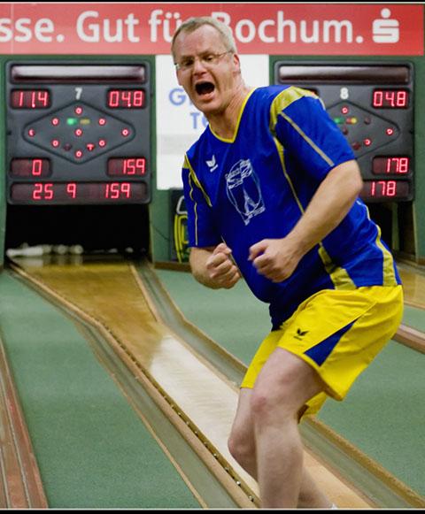 Bild zum Artikel: Blau Gold Hagen erwartet ein schweres Spiel in Neheim