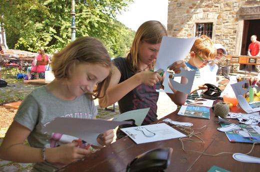 Bild zum Artikel: 9. Papiertag mit Bücherflohmarkt