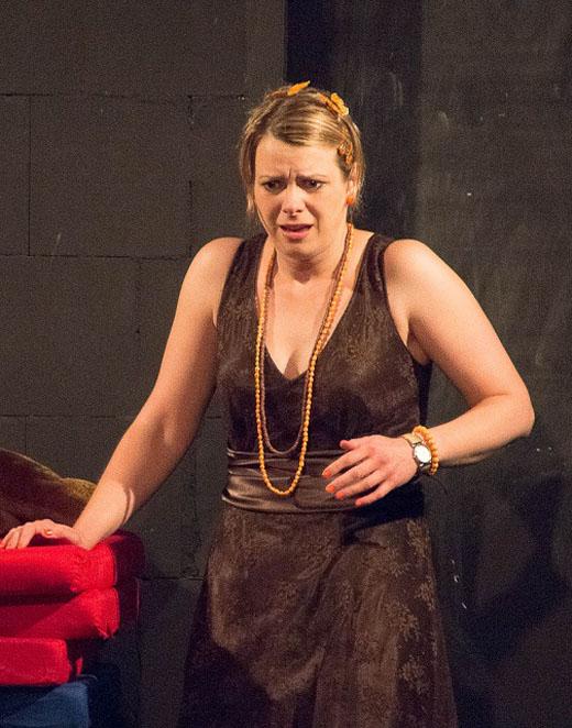 Bild zum Artikel: Theater an der Volme zeigt Agatha-Christie-Krimi