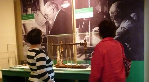 Ausstellung im Freilichmuseum Hagen: 250 Jahre Buchbinderhandwerk