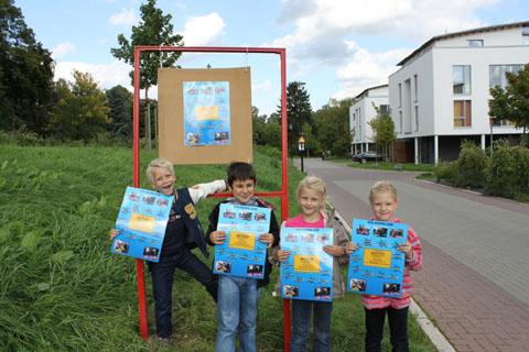 Straßenfest am Kratzkopf in Hagen