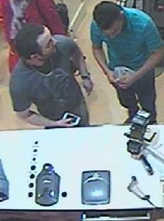 Bild zum Artikel: Polizei Hagen informiert (24. Juli 2014)