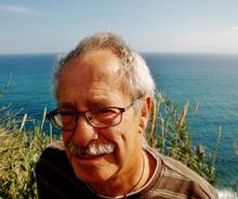 Bild zum Artikel: Günter Finger: Degollada - Zahltag auf La Gomera