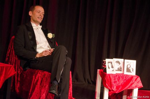 Theater an der Volme in Hagen: Lars Lienen