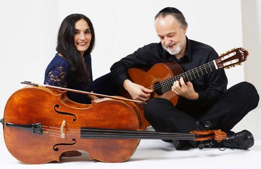 Bild zum Artikel: Magische Welt der Klänge und Rhythmen