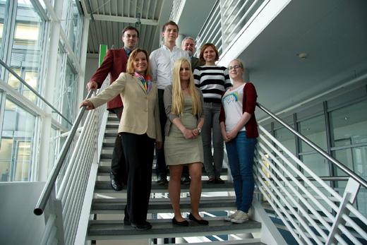Bild zum Artikel: Einblicke in deutsche Unternehmenskultur