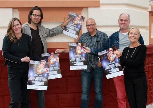 Das Hagener Handy-Film-Festival clip:2 auch 2014