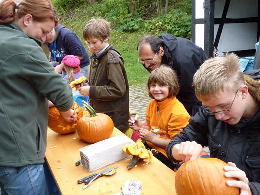 Bild zum Artikel: Herbstfest im LWL-Freilichtmuseum Hagen