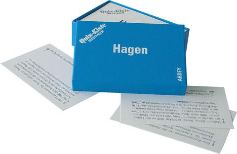 Bild zum Artikel: Quiz-Kiste: Kennen Sie Hagen?