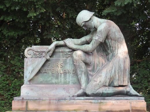 Bild zum Artikel: Stadtrundfahrt: Hagener Denkmäler
