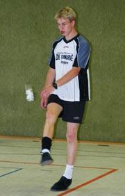 Bild zum Artikel: FFC Hagen ungeschlagen für DM-Endrunde qualifiziert