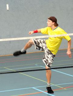 Bild zum Artikel: FFC Hagen mit sechs Mannschaften - Nationalspieler Oliver Loewen kehrt zurück