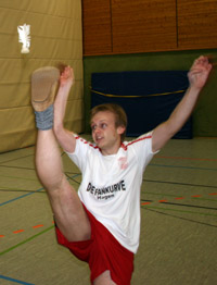 FFC Hagen Spieler Sven Walter