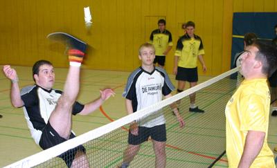 Bild zum Artikel: German Open fest in ungarischer Hand