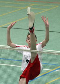 Bild zum Artikel: Christopher Zentarra bleibt die Nummer 1 der Deutschen Jugendrangliste