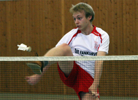 Bild zum Artikel: FFC Hagen glänzt bei French Open