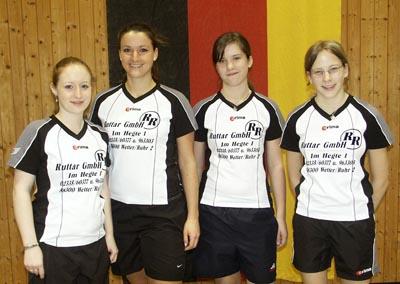 Bild zum Artikel: Michael Kowallik in EM-Form - FFC Damen steigen in Bundesliga auf