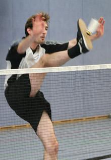 Bild zum Artikel: Francois Grignard Fünfter bei der Europameisterschaft