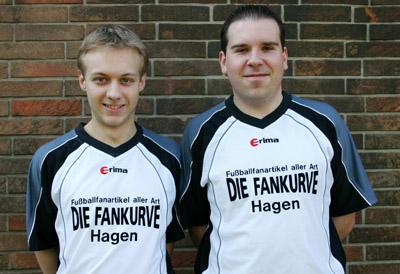 Bild zum Artikel: Hagener Federfußballer treffen in Ungarn auf europäische Elite