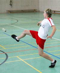 Bild zum Artikel: Lea Bekker neue Nummer 1 in Deutschland