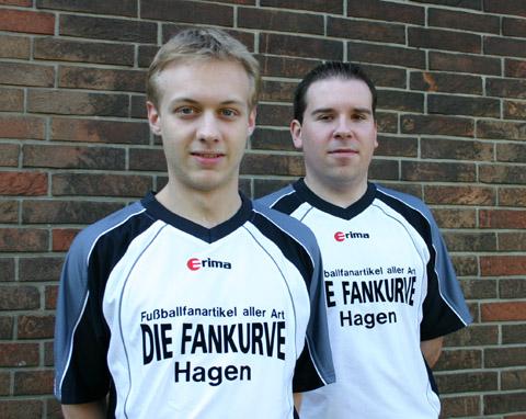 Bild zum Artikel: Deutsche Meisterschaften zum Saisonfinale im Federfußball