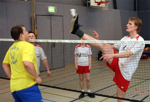Bild zum Artikel: Meister weiterhin meisterlich - FFC Hagen baut Vorsprung aus