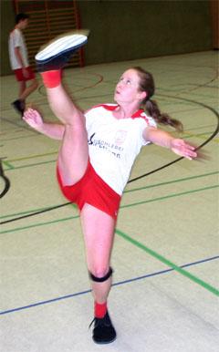 Bild zum Artikel: FFC-Spieler dominieren deutsche Rangliste