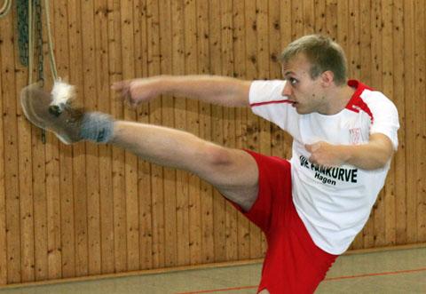 Bild zum Artikel: Austrian Open: FFC Hagen auf Platz 2