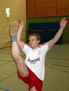 Bild zum Artikel: Hagener Federfußballer dominieren Rangliste in Gifhorn
