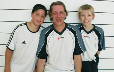 Bild zum Artikel: FFC-Oberligateam in Abstiegsgefahr