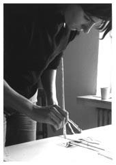 Bild zum Artikel: Hagenring - SILVIA WIENEFOET - Ausstellung