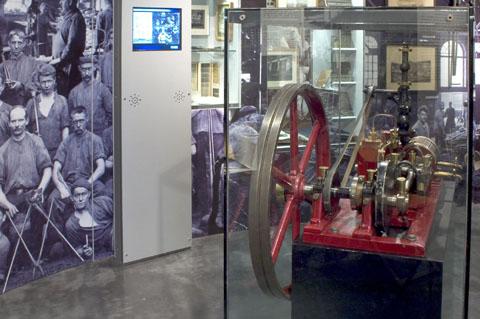Bild zum Artikel: Zum Museumstag kostenlose Führung durch die Stadtgeschichte