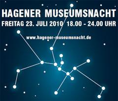 Bild zum Artikel: Erste Hagener Museumsnacht – Ein Fest für alle!