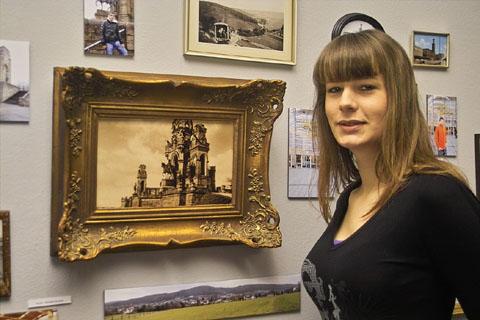 Bild zum Artikel: Stadtmuseum Hagen präsentiert Schulprojekte