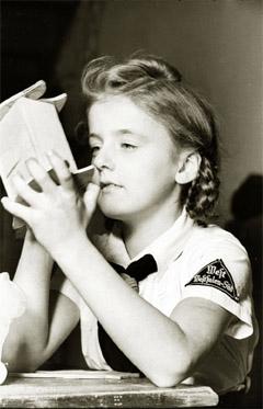Bild zum Artikel: Jugend im Nationalsozialismus