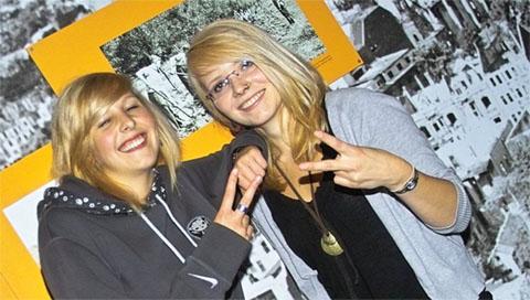 Bild zum Artikel: Rap-Führung durch die Ausstellung: Jugend im Nationalsozialismus