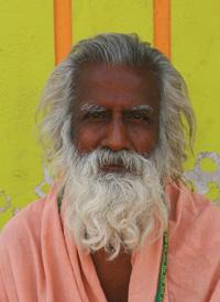 Bild zum Artikel: Indische Begegnungen