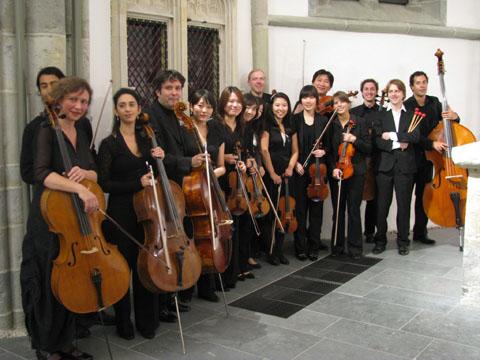 Bild zum Artikel: Celloherbst 2010: Grenzüberschreitende Klangfarben