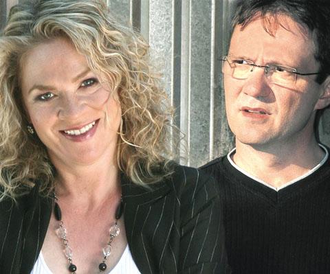 Bild zum Artikel: Beate Ling und Hans-Werner Scharnowski in Concert