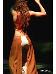 Bild zum Artikel: Eröffnung von TanzRäume 2007