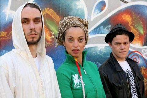 Bild zum Artikel: ODYSSEE - Kulturen der Welt