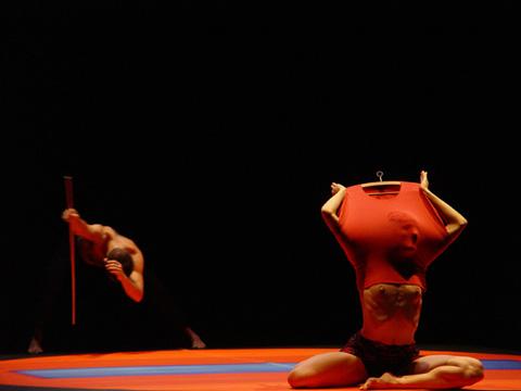 Bild zum Artikel: Die vitale Tanzscene Österreichs zu Gast in Hagen