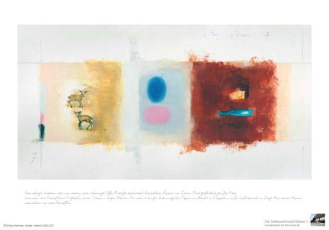 Bild zum Artikel: Ebene 2 -  Kunstdrucke zum Verschenken
