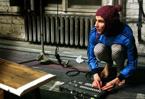 Bild zum Artikel: Tanzrecherche NRW präsentiert beim TanzRäume-Festival in Hagen zwei Stipendiaten