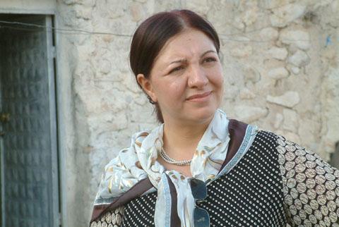 Bild zum Artikel: Gülistan Perwer Quartett aus Kurdistan
