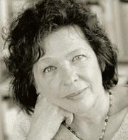 Bild zum Artikel: Zsuzsanna Gahse liest in der historischen Harkortschen Fabrik