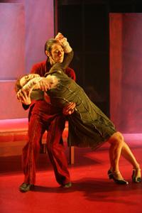 Bild zum Artikel: Der ewige Tanz um die Liebe